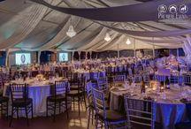 Congregation Agudas Achim Centennial Gala / Event Planning by Michele Schwartz of the Modern Jewish Wedding | Photos by Jerry Hayes Photography