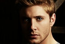 oo la la.... / Mostly Jensen Ackles... And a few other beautiful men / by Diana Johnston