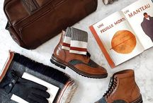 ALDO | Inspiration is everywhere / Six Instagram influencers to promote the Fall collection. A week of inspiration on Aldo's account, a gift card to win everyday.