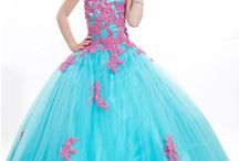 milles magic princess dress