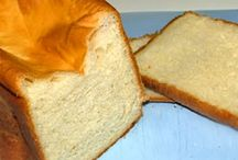 Bread - Dinner / by Meghan Zeile