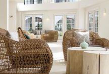 Interiors//Resort lobbys