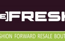 [RE]FRESH: A Fashion Forward Resale Boutique