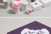 Cake Branding
