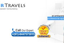 Pioneer Travels Official / Pioneer Travels is one of the famous overseas job placement consultants and international manpower recruitment consultants guarantees that any of our selected candidates, if found incompetent, medically unfit or otherwise unsuitable within three months of arrival, will be replaced by us without obligation on the part of the client.