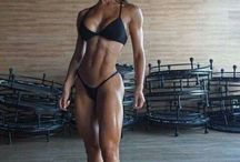 Amazing Physiques