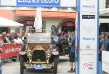 Edelweiß Classic - Benefiz-Oldtimerrallye / Die 10. Edelweiß Classic, eine Benefiz-Oldtimerrallye, findet vom 27. bis 30. Juni 2013 in Berchtesgaden statt.