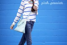 Spring/Summer outfits ideas