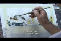 Lekcje sztuki