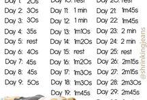 30 days 10lbs