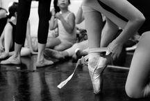 Dance / by Misty Lembo