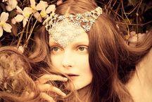 Fairytale photoshoots