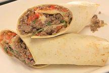 μεξικανικο φαγητο