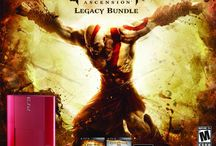 Sony Computer Entertainment God of War Ascension Legacy Bundle