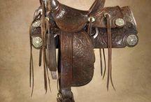 Saddlery etc.