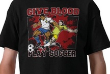 Sports Shirts and Gifts / The sports we love to watch and play! Sports t-shirts and gifts for the sports player and sports fans!