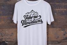 t shirt ideas / by Ellie Johnson
