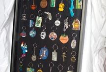 keychain display