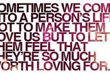 quotes / by Janie Fletcher