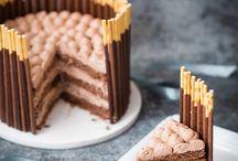 Kuchen für jemanden irgendwann