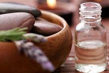 Benessere / Massaggi benessere