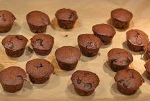 Birthday & Baker Baker Healthy Treats
