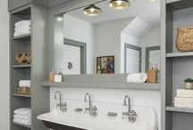 Shorewood Lane Residence / Martha O'Hara Interiors, Interior Design and Photo Styling | City Homes, Builder | Troy Thies, Photography