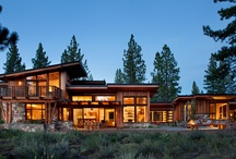 Design Ideas - Cabins
