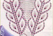ombrelle crochet