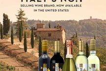 Tavernello / #1 Selling Wine Brand in Italy