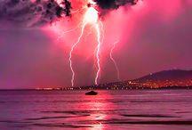 Weather phenomenons / Weather