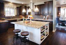 New Home Ideas / by Lori Cirruto