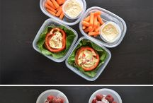 (Healthy) Meal Planning: