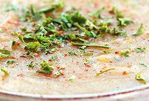 Mmmm...soup!