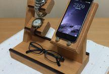 腕時計収納