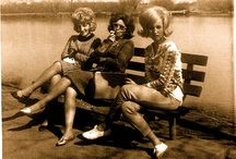 1DAY IN THE 1960s / by Ody Rivas