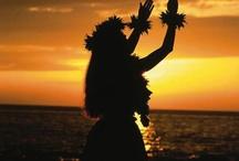 Polynesian Cultural Dance / by Kalei Foley