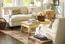 Living Room Rugs / by Dawn Moulton