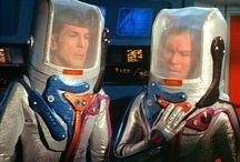 Star Trek Costumes Ideas