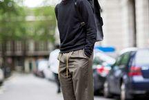 Walk, walk fashion, baby / Bom gosto a gente tem, o que falta mesmo é dinheiro!