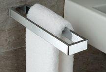 handdoek reellings