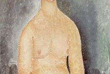 MODIGLIANI AMADEO