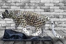 Tiger Artificial