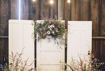 Repurposed Weddings