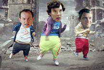 Sherlock dance