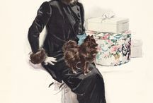 Старые открытки / Винтаж, старая открытка, раритет
