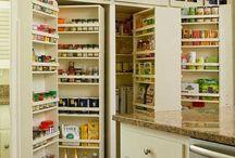 Cocina Organizador
