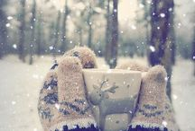 WINTER IS LOVE ❄️ / ❄️☃