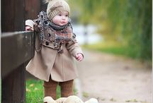 Kledingtips herfst/winterfotosessie