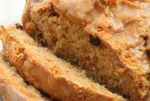 Dessert - Sweet Bread